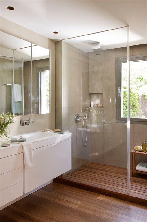 bain de si e pharmacie ideas para baños pequeños