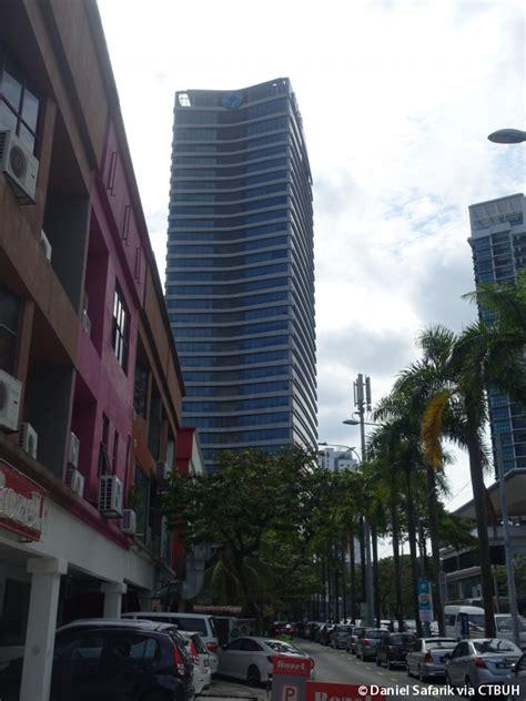 Menara LGB, TTDI - The Skyscraper Center