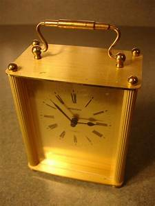 Eby De : old vtg antique collectible staiger quartz clock made in west germany ebay ~ Orissabook.com Haus und Dekorationen