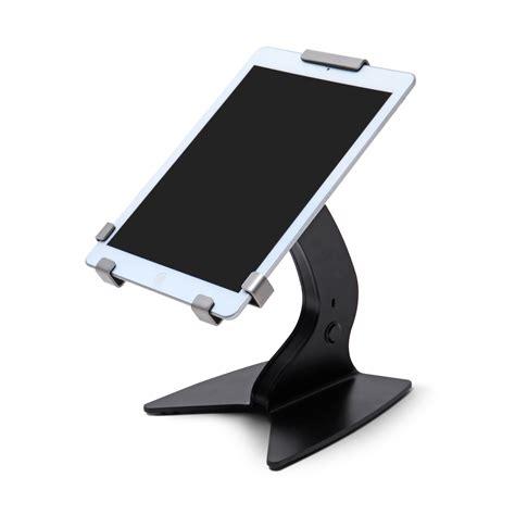 ipad holder tablet holder desk stand black