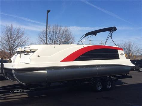 Cobalt Boats For Sale Michigan by Cobalt Boats Marker One M27 Boats For Sale In Michigan