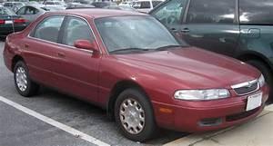Mazda 626 Hakk U0131nda Bilgi