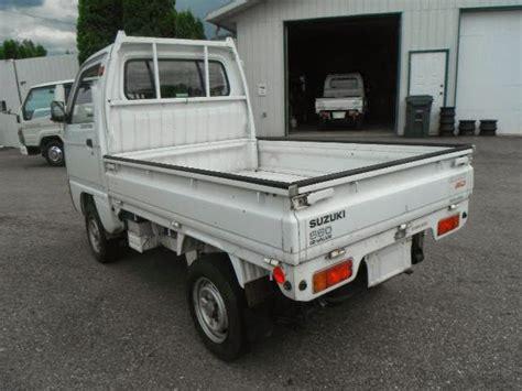Suzuki Carry Mini Truck Parts by J Cruisers Jdm Vehicles Parts In Canada 1990 Suzuki Carry