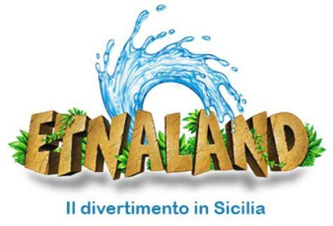 Ingresso Etnaland Etnaland Il Parco Divertimenti Della Sicilia