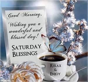 Saturday Mornin... Saturdays Morning Quotes