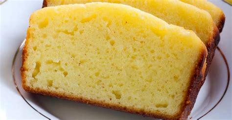 recette de cuisine weight watchers recette minceur gâteau au yaourt allégé vanillé sans huile