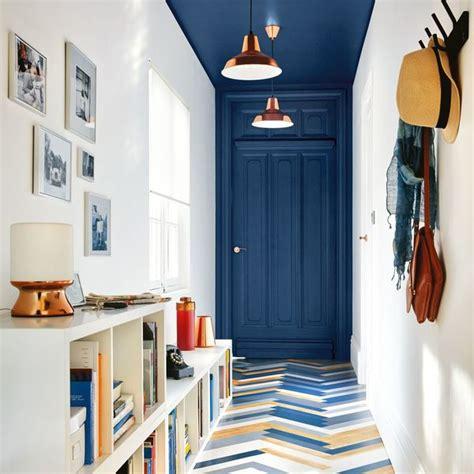 peinture couloir id 233 es de couleurs c 244 t 233 maison