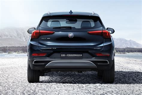 2020 Buick Encore Shanghai by 2020 Buick Encore Gx Live Photo Gallery Gm Authority