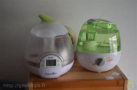 humidificateur d air chambre choisir un humidificateur pour chambre d 39 enfants