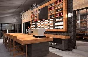 Bar D Interieur : restaurant montr al plan de maison plan de r novation et plans am nagement int rieur et ~ Preciouscoupons.com Idées de Décoration
