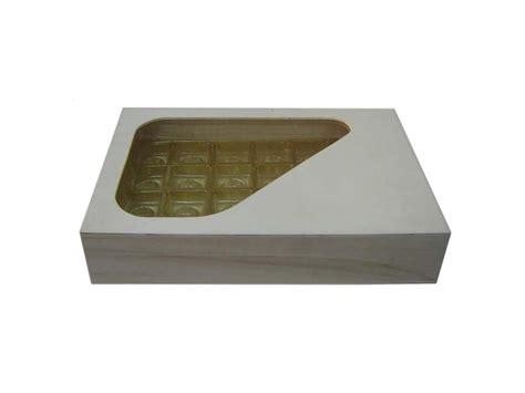 Wooden Chocolate Box EX W0124 (China Manufacturer