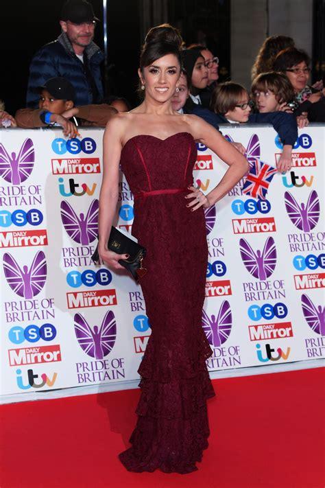 Janette Manrara – Pride of Britain Awards 2017 in London ...