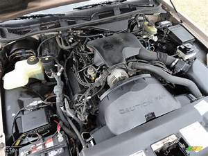1996 Ford Crown Victoria Lx Engine Photos