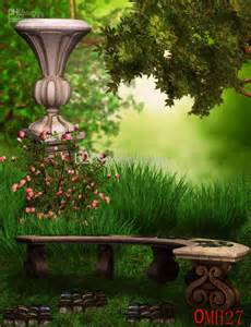 Fairy Tale Photography Digital Backdrops Free
