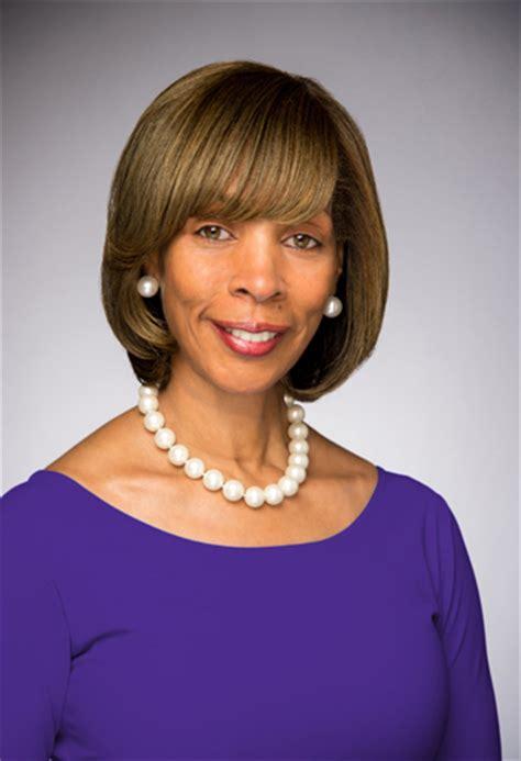 Catherine E. Pugh - Baltimore Sun Voter Guide
