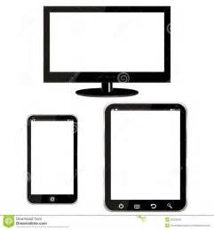 Cell Phone TV Computer Tablet