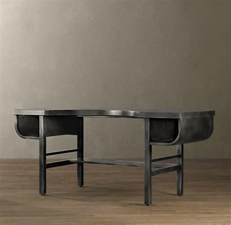 meuble bureau metal 20 idées de meuble métallique de design original
