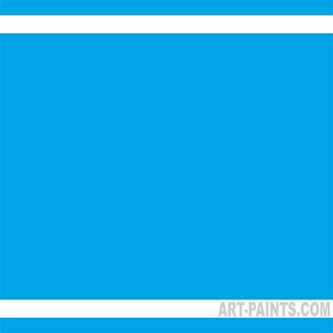 sky blue artist acrylic paints in 56 1950 sky blue