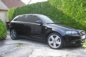 Audi Cergy : salut a tous voici mon audi a3 s line nouveaux forum audi a3 8p 8v ~ Gottalentnigeria.com Avis de Voitures
