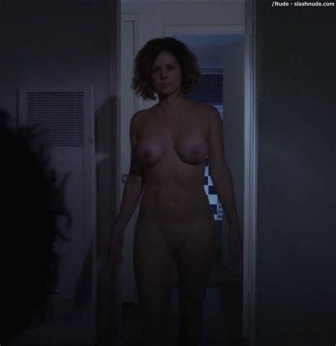 Mellissa Lydia Mcbride Nude Full Frontal In I Am Joe