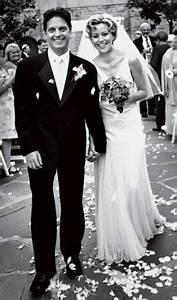 Elizabeth Banks | Celebrity Weddings/Marriages | Pinterest