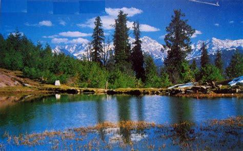 beutiful pic kaghan valley a beutiful lake at siri