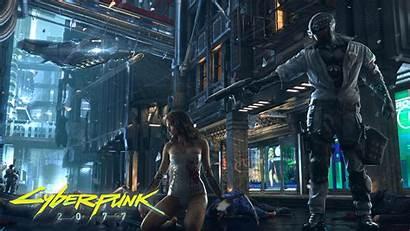 Cyberpunk 2077 Wallpaperaccess Ultra Wallpapers