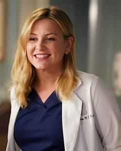 Arizona Robbins | Grey's Anatomy Universe Wiki | FANDOM ...