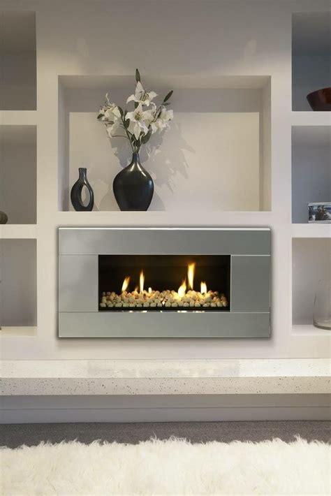 contemporary corner gas fireplace best 25 modern gas fireplace inserts ideas on