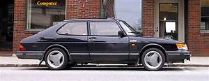 1989 Saab 900 - Pictures