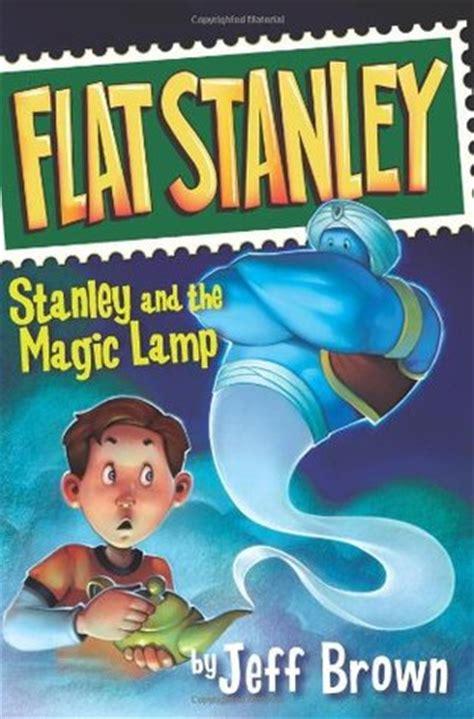 stanley   magic lamp flat stanley   jeff brown