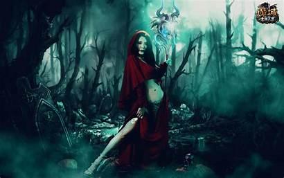 Demon Dark Evil Demons Souls Fantasy Asian