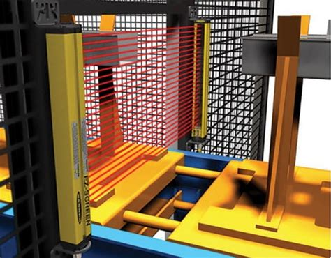 hydraulic press safety is vital in automotive manufacturing