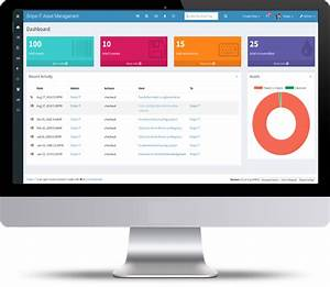 snipe it free open source asset management software With asset management system project documentation