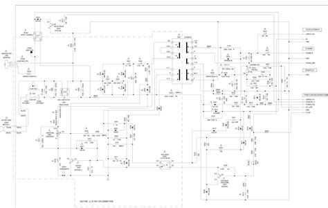 Power Supply Smps Schematic Circuit Diagram Using