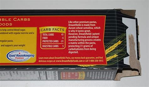 dreamfields pasta fraud diet doctor