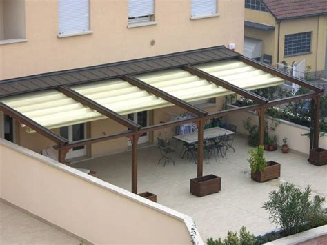 outdoor patio roofs retractable awnings home depot