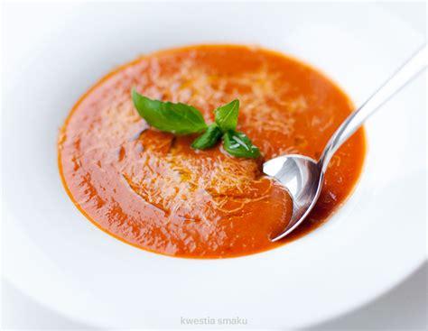 Zupa krem pomidorowa z selerem naciowym | KeepRecipes ...