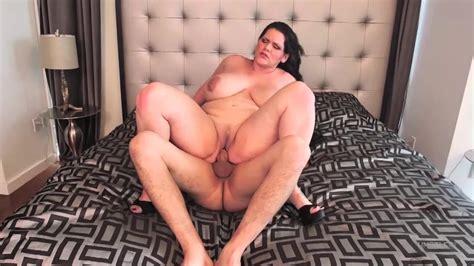 Hustler Beautiful Big Boobed Bbw Getting Her Fat Shaved