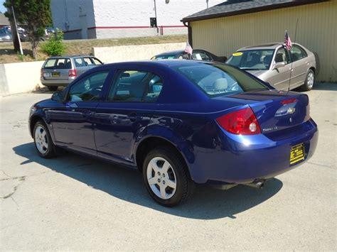 Chevrolet Cobalt Ls by 2007 Chevrolet Cobalt Ls
