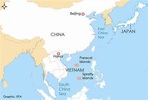China's Aircraft Landings in The South China Sea Worry Its ...