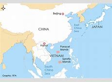 China's Aircraft Landings in The South China Sea Worry Its