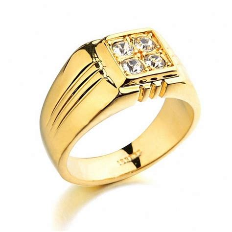 gents gold ring images mens ring designs in gold gold ring