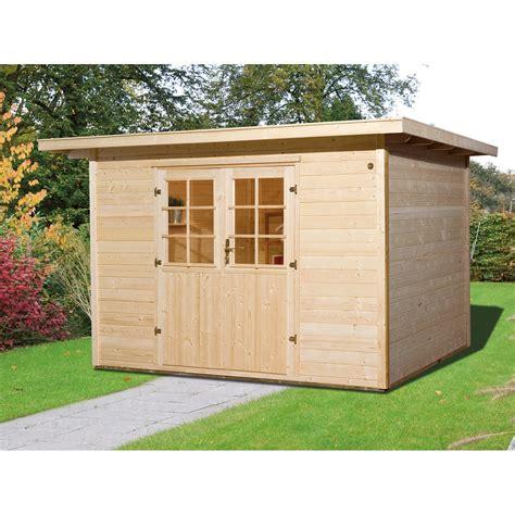 Gartenhaus Aus Holz by Holz Gartenhaus Infos Und Preiswert Kaufen