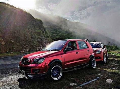 unusual modified cars   india maruti alto