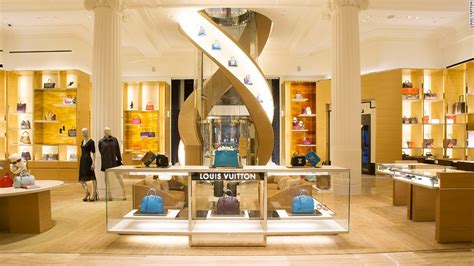 Inside Louis Vuitton's Townhouse: Wooing luxury shoppers
