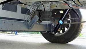 Ford Transit Connect Tieferlegen : sto d mpfer ford transit wohnmobil forum seite 5 ~ Jslefanu.com Haus und Dekorationen