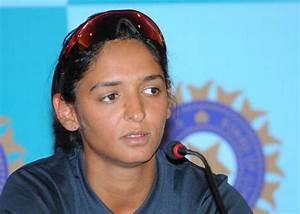 Women's cricket matches must be telecast more: Harmanpreet ...