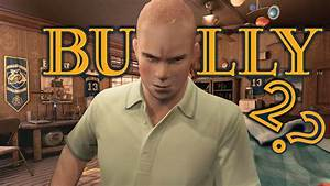 BULLY 2 IN DEVELOPMENT? VIDEO GAME HACKER JAILED & MORE ...