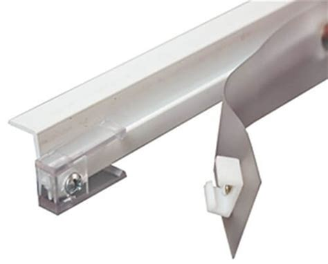 curtain track for rv rv designer a501 ceiling mount curtain kit